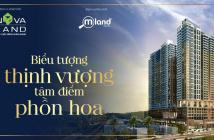 Sự kiện giới thiệu The Grand Manhattan Novaland, 116.55 triệu/m2, TT 1%, CK 17%. LH: 0931333880