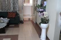 Cần bán căn hộ Khánh Hội 1 , Quận 4, DT 75m2, 2pn, 2wc, có sổ hồng