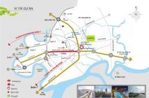 Cơ hội cho khách đầu tư , dự án Safira Khang Điền chính thức mở bán đợt 1 tháng 9/2018 , gía chỉ từ 25tr/m2