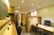 Ascent Phú Mỹ Hưng mở bán đợt 1 smart officetel, thanh toán chỉ 50% nhận nhà, tặng bếp Mobalpa