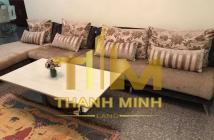 Cần cho thuê giá tốt CHCC Giai Việt 2PN 114.5m2 full nội thất ( dọn vào ở ngay )