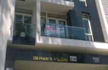 Cho thuê nhà, mặt tiền đường lớn 24m, hoàng quốc việt, Q7 0918889565