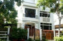 Cho thuê biệt thự đơn lập Nam Thiên PMH -Q7, nhà cực đẹp Lh 0942 328 193