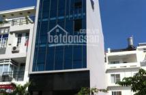 Cần cho thuê nhà phố mặt tiền Hoàng Quốc Việt, giá rẻ, DT 6x22m