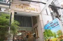 Chính chủ Bán Khách sạn VIP mặt tiền đường phố Tây Bùi Viện Quận 1 DT 3.8x15 giá tốt 53 tỷ LH 0942.443.499