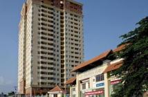 Bán gấp căn hộ Hoàng Kim Thế Gia, Quận Bình Tân, 65m2, 2PN, 2WC để lại nội thất lô A, 1.65 tỷ