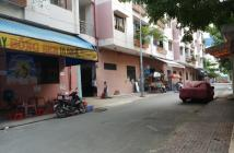 Bán căn hộ Chung Cư Đồng Diều- Quận 8, sổ hồng pháp lý, chính chủ, tầng trệt, diện tích 130m2, 3 pn, 1wc, giá 4.9 tỷ TL
