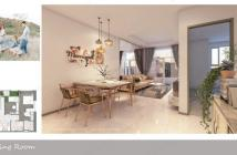 Bán căn hộ Q4, 3PN, DT 95m2. Giá chỉ 4.6 tỷ(Vat), CK 3%, tặng 3 chỉ vàng