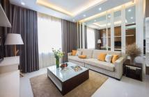 Cần bán nhanh căn hộ cao cấp The Estella Q. 2, 124m2, 3PN, nội thất cao cấp, lầu cao, giá 5 tỷ