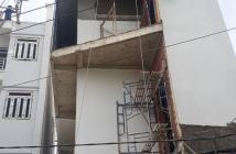 Khu Office Home tọa lạc tại mặt tiền Đường 8, Phường Linh Chiểu, Quận Thủ Đức.