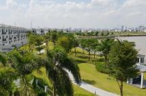 Cần tiền bán căn góc biệt thự đơn lập Nine South ven sông, phước kiển nhà bè dt 340m2 giá 29 tỷ