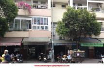 Bán chung cư phường 3, đường Vĩnh Hội, Quận 4, DT 51m2, giá 1,56 tỷ TL