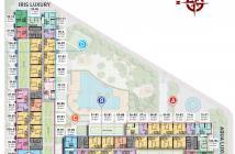 Bán căn hộ chung cư tại dự án Charmington Iris, Quận 4, Hồ Chí Minh, diện tích 72m2, giá 2.9 tỷ