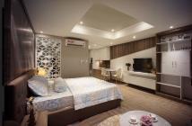 Đi nước ngoài cần bán căn officetel 36m2 Orchard Garden - Novaland 36m2 đầy đủ nội thất cao cấp như hình