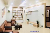 Cho thuê Hoàng Kim Thế Gia 62m2 giá 7tr/tháng, nhà mới, nội thất, thẻ từ, an ninh