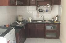Bán căn hộ Vạn Đô, 360A Bến Vân Đồn, Phường 1, Quận 4, có sổ hồng. DT 54m2, 1PN, giá 1.7 tỷ