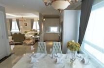 Cho thuê căn hộ cao cấp Riverside Residence, Phú Mỹ Hưng, Quận 7. 180m2 view sông giá 38triệu/tháng