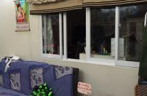 Cần bán gấp căn hộ Sacomreal 584, Dt 105m2, 3 phòng ngủ, nhà rộng thoáng mát, sổ hồng,giá bán 2.1 tỷ.