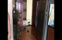 Cần bán căn hộ gấp Constrexim, Q4, DT 78m2, 2 phòng ngủ, sổ hồng