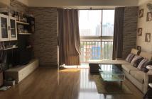 Bán căn hộ Petroland Q2: 2PN, 2WC, 82m2, căn góc, sổ hồng, LH 0903 82 4249