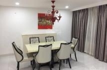 Bán căn hộ Phú Hoàng Anh 2PN, DT 88m2, giá 1.8 tỷ nhà đẹp sổ hồng View đẹp, Lh 0901319986