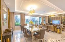 Bán căn hộ 3PN, BGHT dự án Feliz En Vista, giá gốc CĐT, 4.85 tỷ. LH: 0931.322.099