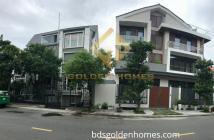 Cho thuê nhà biệt thự KDC Phú Mỹ, Quận 7. LH 0918889565