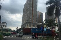 Bán căn hộ The CBD Quận 2, Căn góc, 3 phòng, 2wc, nhà trống, giá 2 tỷ/tổng. LH 0918860304