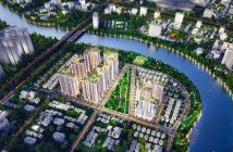Bán căn hộ Sunrise Riverside block E1A hoàn thiện cơ bản 2PN, 2 tỷ 380 tr, bao thuế phí sang tên