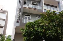 Cần bán căn nhà phố mặt tiền đường Số 7, KDC Him Lam Kênh Tẻ, Q7