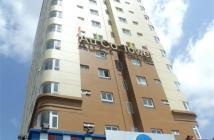 Bán gấp căn hộ chung cư Âu Cơ, DT 85m2, 3 phòng ngủ, full NT, 2,3 tỷ