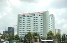 Bán gấp căn hộ chung cư B1 Trường Sa, Q.Bình Thạnh. DT 60m2, 2PN, 2WC, giá 2.5 tỷ
