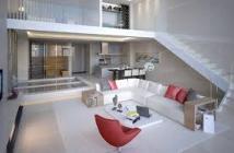 Bán căn hộ BMC, 422 Võ Văn Kiệt, phường Cô Giang, Quận 1, 134m2, 3 phòng ngủ, hướng Đông, full nội thất, nhà tầng 12. Mã Căn 12A05...
