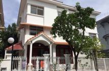 Cho thuê biệt thự Mỹ Kim 2 PMH Quận 7, DT 190m2 trệt 2 lầu, giá 54 triệu / tháng