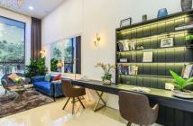 Cần tiền bán gấp CH mặt tiền Nguyễn Thị Thập, Quận 7 giá 1,5 tỷ, có nội thất