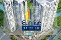 Cần sang nhương lại  chung cư  SUNRISE  CITY VIEW