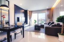Bán gấp căn hộ Mỹ Đức, 118m2, 3PN, 2WC, tặng nội thất, căn góc, lầu cao, 4,49 tỷ