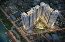 Đầu tư căn hộ Charmington Iris mới nhất MT Tôn Thất Thuyết, Quận 4. Giá căn hộ chỉ 2/3 giá khu vực, CĐT uy tín, full nội thất Châu...