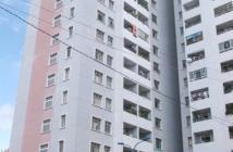 Cần tiền bán gấp CH 109 Nguyễn Biểu, Q. 5, DT 45m2, 1PN 1.7 tỷ tầng cao view đẹp, full nội thất