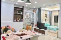 Bán gấp căn hộ Cityview Q8, 2PN, mới 100%, vào ở liền, LH 0906 119 452