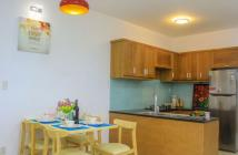 Cần tiền bán gấp căn hộ 2PN, DT 59m2, giá 1,350 triệu đã có VAT, LH 0708544693