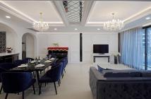 Cần bán hoặc cho thuê căn hộ Estella Heights 3PN, trang bị 100% nội thất sang trọng, vào ở ngay