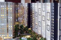 Ngay Phạm Văn Đồng dự án Thủ Đức giá cực mềm chỉ 825tr sở hữu căn 2PN.