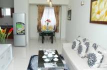 Bán chung cư Phú Thạnh, diện tích 90m2, có 2PN, 2WC, view đẹp