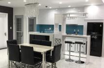 Cho thuê căn hộ Star Hill, Q7. Nhà mới decor nội thất mới cao cấp, sang trọng, 3PN, 2WC, 1PK , đầy đủ nội thất LH: 0919 024 994