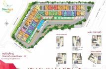 Bán cắt lổ lại căn 1PN dự án Moonlight cạnh ngay AONMALL Bình Tân, giá 1,3 tỷ