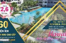 Căn hộ cao cấp The INFINITI mang phong cách Singarpo ngay TT Quận 7 LH 0942 443 499