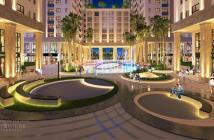 Căn hộ 4 mặt tiền view sông, giá 23 triệu/m2, tầng đẹp, Full nội thất
