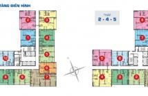 Chính chủ bán hoặc cho thuê căn 2PN, tháp 1, full nội thất, view mai chí thọ tuyệt đẹp