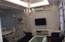 Căn hộ cao cấp The Panorama Phú Mỹ Hưng ,146m ,3PN ,Full nội thất cần cho thuê giá rẻ